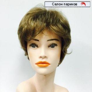 Женские парики из искусственных волос Amandi