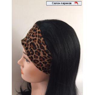 парик на повязке искусственный 679 В