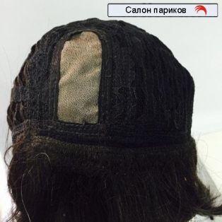 парик из термоволокна с моно сеткой SW 526