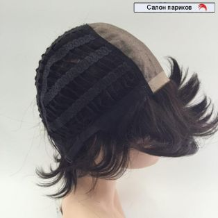 парик из натуральных волос 0812 Mono