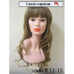 парик из термоволокна Н 4648