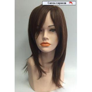 облегченный парик из канекалона с моно сеткой Alice