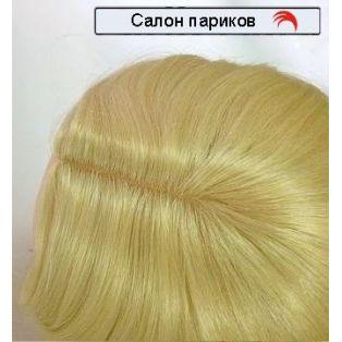 искусственный парик без челки Vika