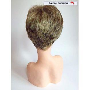 Короткий термостойкий парик 68865