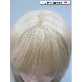 парик из натуральных волос Katrin (блондинка)