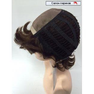 парик натуральный с моно сеткой 0811 Mono