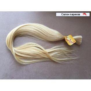Купить волосы для наращивания в срезе 98 см