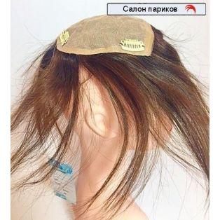 Накладки из натуральных волос RP 01