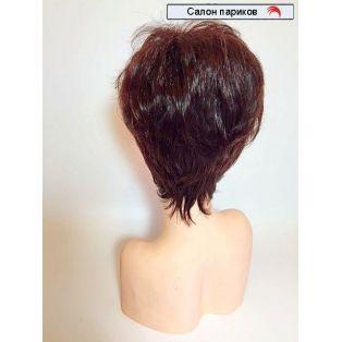 парик из натуральных волос J 811