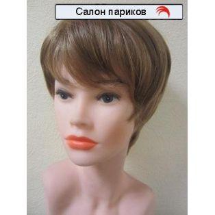 Облегченный парик из канекалона Tina Mono