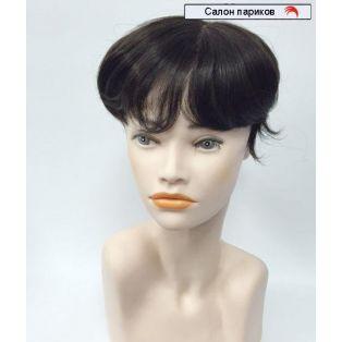 Накладка на макушку из искусственных волос Mono Sofi