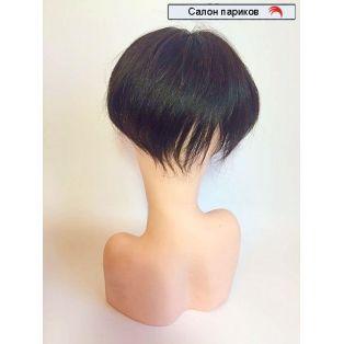 Накладка на волосы для объема натуральная RP 12
