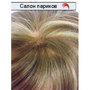 накладка из искусственных волос Mono Arina