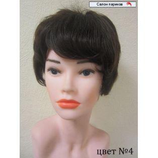 парик из натуральных волос JDM-046 Mono