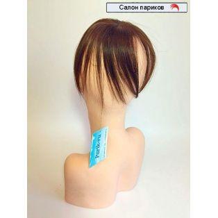 Накладки из натуральных волос на теменную часть RP 09
