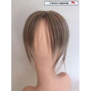 Накладная челка из искусственных волос GM-FP 1