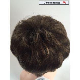 Легкий искусственный парик с короткой стрижкой DW 854