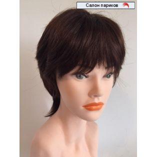 Женский искусственный парик Vega M
