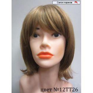 парики из натуральных волос 044 Mono