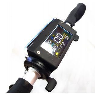 Электросамокат NextBalance S4 - черный
