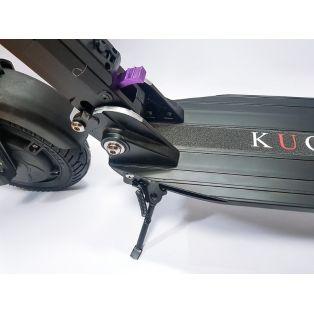 Электросамокат Kugoo S3 (Чёрный)