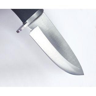 Охотничий нож Buck-1, длина лезвия 11 см