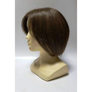 Парик из натуральных волос HM-9200 #8