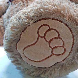 Плюшевый медведь Виктор - 60-65 см