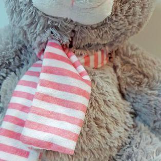 Плюшевый мишка Даффи - 30-35 см
