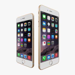 Apple Iphone 6 16gb Gold - восстановленный