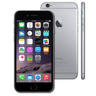 Apple Iphone 6 64gb Space Gray - восстановленный