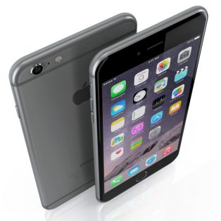 Apple Iphone 6 16gb Space Gray - восстановленный