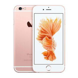 Apple Iphone 6S 16gb Rose-Gold - восстановленный