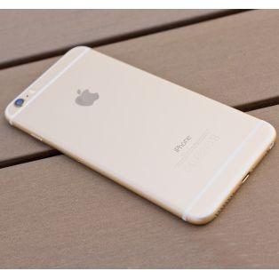 Apple iPhone 6 128GB Gold (золотой) восстановленный