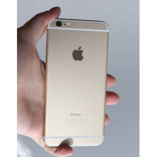 Apple iPhone 6 64GB Gold (золотой) восстановленный