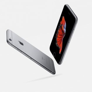 Apple iPhone 6 64GB Gray (серый) восстановленный