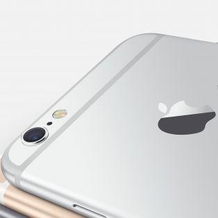 Apple iPhone 6 64GB Silver (белый) восстановленный