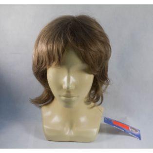 Натуральный парик HH Laura Mono#12