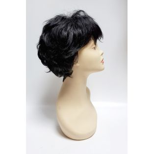 Парик из исскуственных волос DG-7104 # 1