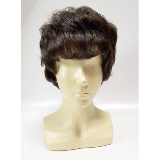 Парик из натуральных волос HM-146 # 2
