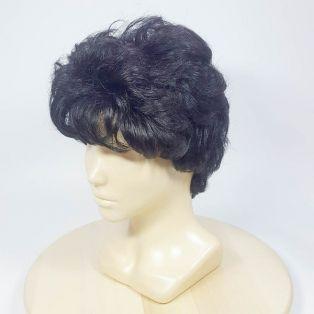 HM-146 # 1 - парик из натуральных волос