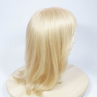 Парик из натуральных волос AA MONO-1625 # RH613