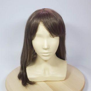 Парик из натуральных волос HM-131 # 12