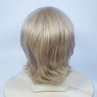 Парик из натуральных волос  HM-142 # 15