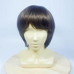 Натуральный парик HHMO-909 # 12