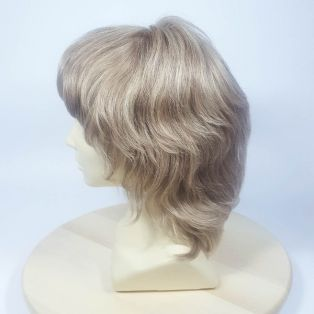 Парик из натуральных волос Alina # 121126