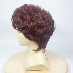 HM-132 # 33A - парик из натуральных волос