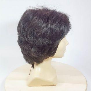 Искусственный парик DG-7104 # 4