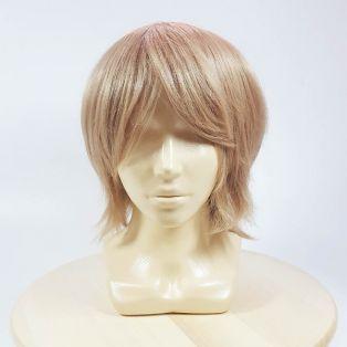 Искусственный парик E-191+15 # 26