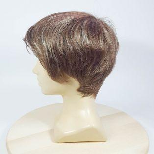 Искусственный парик DR-7103 # 12TT26
